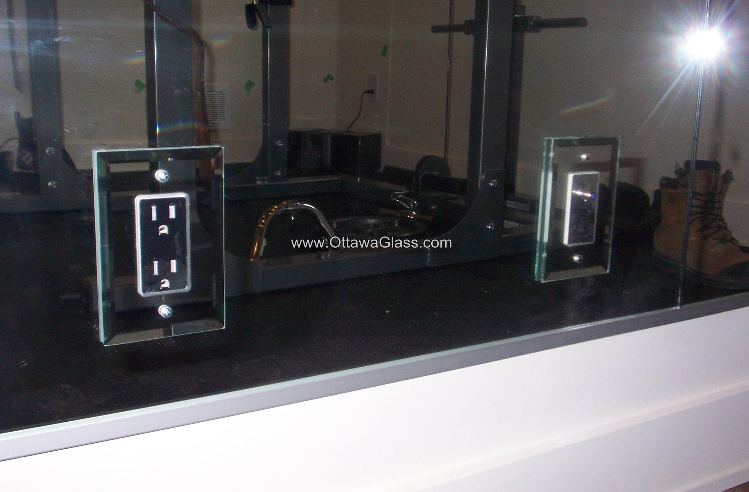 ottawa glass mirrors